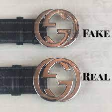 belt-fake-or-real